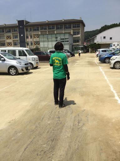 岡山の避難所への訪問と、今後、ボブシュウにできること