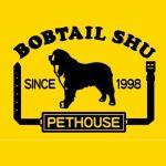 ボブテイルシュウ 珍しい犬種 ペットショップ